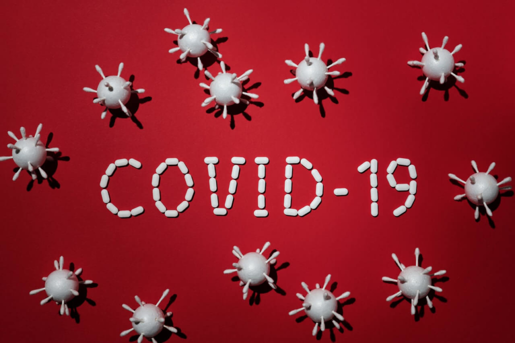 hjälp för företagare till följd av coronaviruset